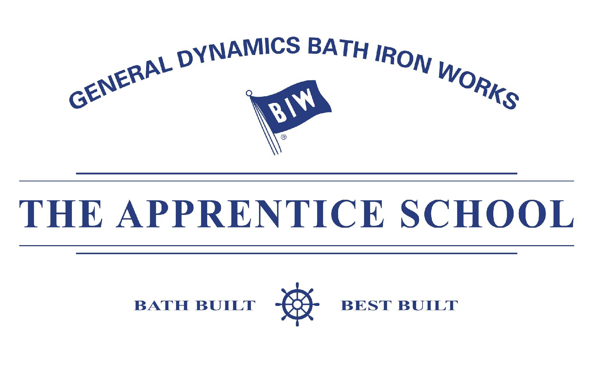 BIW Apprenticeship School Logo